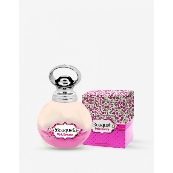 Bouquet Pink Dreams EDP woman
