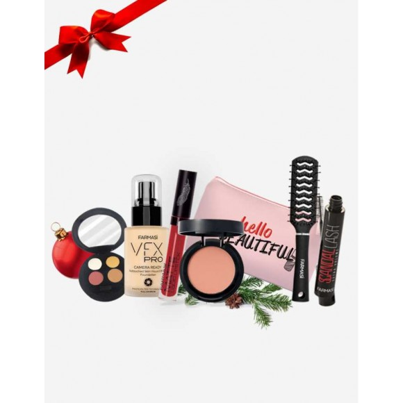 Promotion FARMASI Coffret Beauty Addict