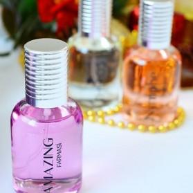 Farmasi - Eau de parfum femme Amazing 50ml - 1107388