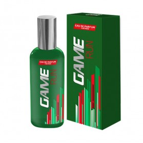 Farmasi Eau de parfum Game Run Homme 100ml Ref 1107273