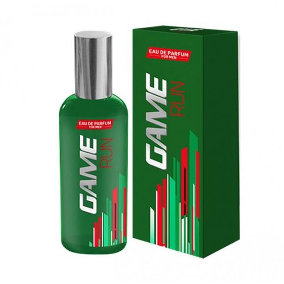 Farmasi Eau de parfum Game Run Homme 100ml Ref 1107273