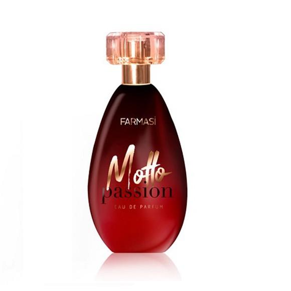 Farmasi Tunisie - Eau de parfum Farmasi Motto Passion - 1107401