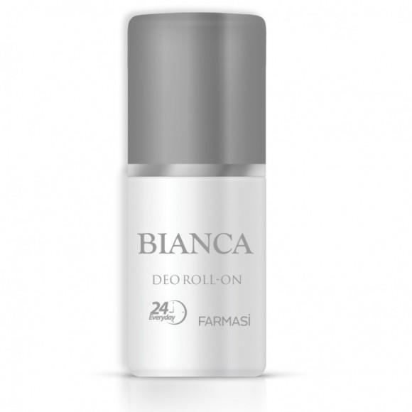 Farmasi Tunisie Roll-on Farmasi Bianca 50ml reference 1107363
