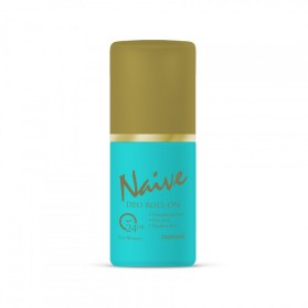 Farmasi Tunisie Roll-on Farmasi Naive 50ml reference 1107357
