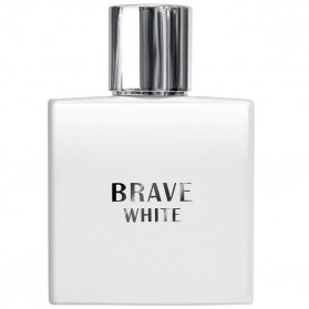 Farmasi Tunisie Eau de parfum farmasi Brave White 60ml Reference 1107226