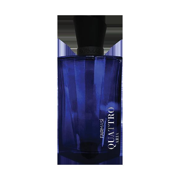 Farmasi Tunisie Eau de parfum farmasi Quatro Aria 110ml Reference 1107382