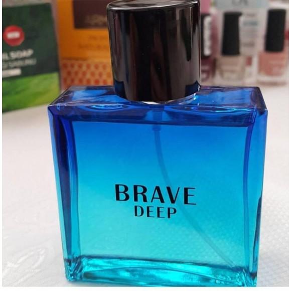 Farmasi Tunisie Eau de parfum farmasi Brave Deep 60ml Reference 1107294