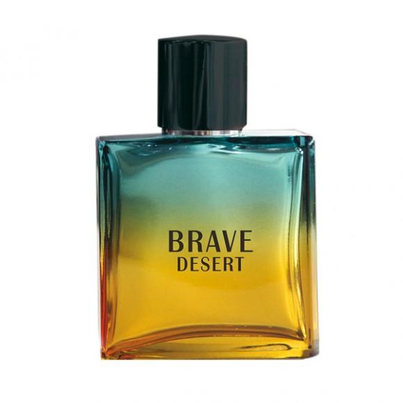Farmasi Tunisie Eau de parfum farmasi Brave Desert 60ml Reference 1107295