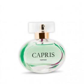 Farmasi Tunisie Eau de parfum Farmasi Capris 50ml Reference 1107320