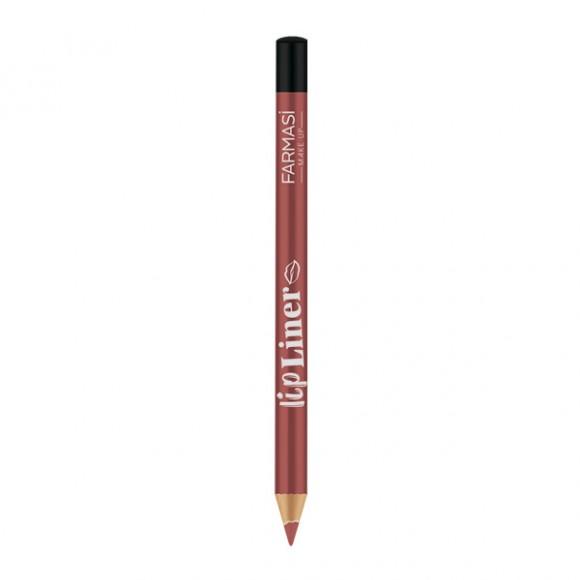 Farmasi Tunisie - 9700748 - Marqueur de lèvres Farmasi Lip Liner Couleur 223