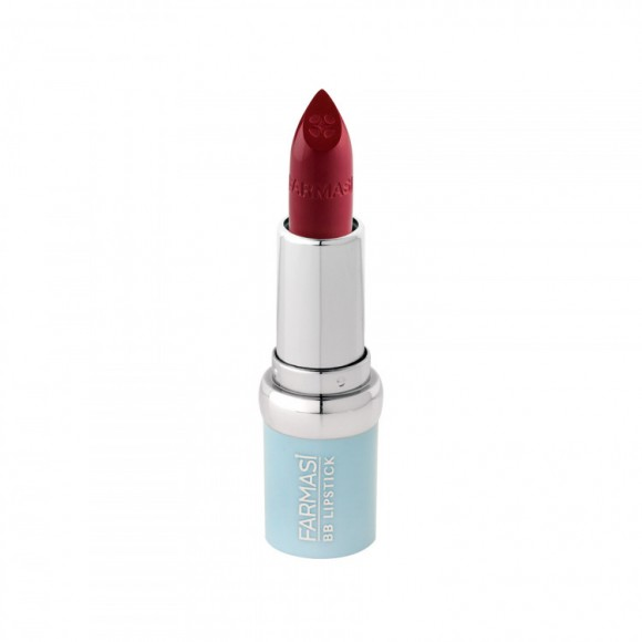 Farmasi Tunisie Rouge à lèvres Farmasi Matte RAL Lipstick BB 14gr Soft Kiss 02 Reference 1303562