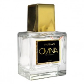 Eau de parfum farmasi Omnia