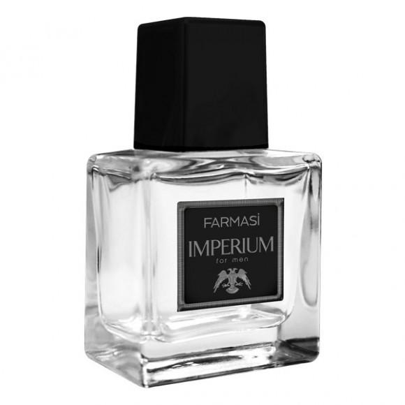 Farmasi Tunisie Eau de parfum farmasi Imperium Homme Reference 1107415