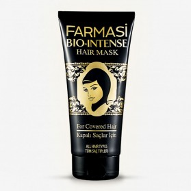 Farmasi Tunisie - Masque Cheveux Farmasi Bio-Intense 200ml - Reference 1108153