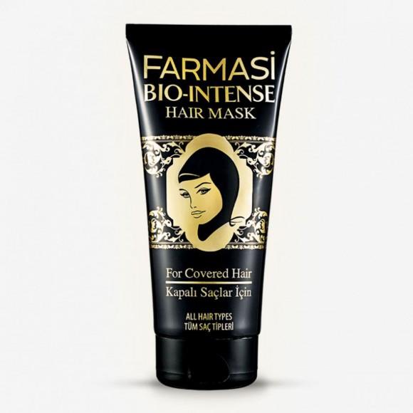 Farmasi Tunisie - Masque Cheveux Farmasi Bio-Intense 200ml - Reference 1108153