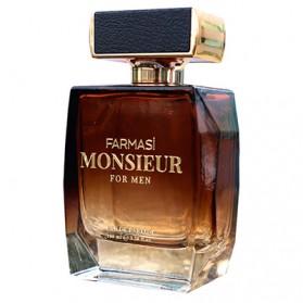 Eau de parfum Farmasi Monsieur Homme 100ml