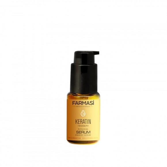 Farmasi Tunisie - 1108182 - Keratin Therapy Farmasi Repairing Serum Cheveux 30ml
