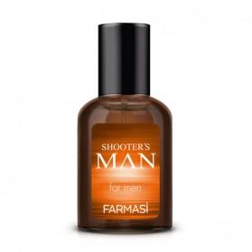 Farmasi Tn - 1107458 - Parfum Farmasi Homme Shooter's Man