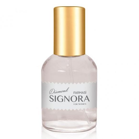 Parfum Farmasi Signora Diamond Femme - Référence 1107487