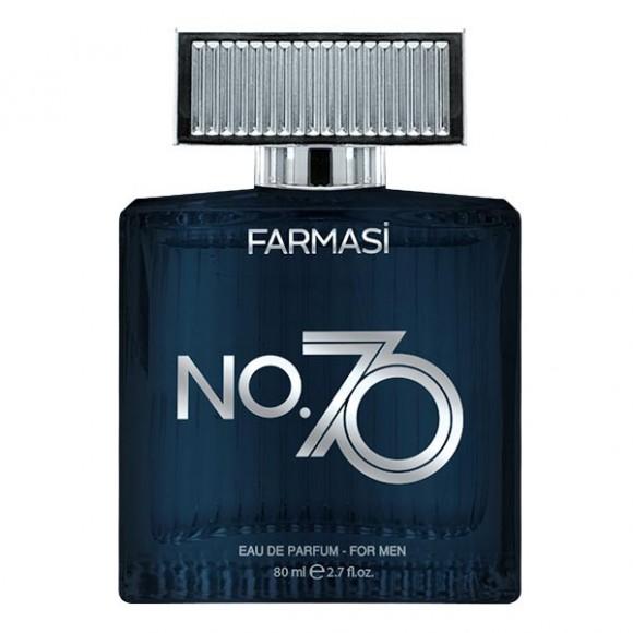 Farmasi Tunisie - Parfum Farmasi N°70 Homme Référence 1107484