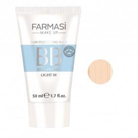 Farmasi Tunisie BB Crème Farmasi SPF 15 50ml Light Référence 1104170