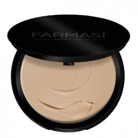 Farmasi Tunisie Font de teint Farmasi Pata Cream Dark Beige Référence 1302515