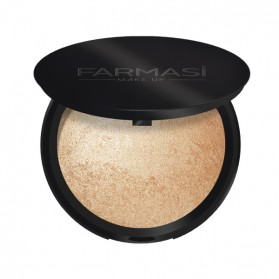 Farmasi Tunisie Poudre Farmasi Terracotta Highlighter Référence 1302466