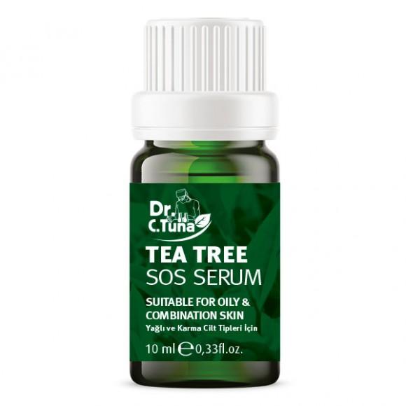 Farmasi Tunisie Dr C. Tuna SOS Serum Farmasi Tea Tree Référence 1104079