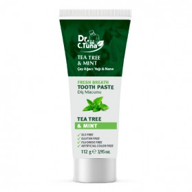 Farmasi Tea Tree & Menthe Dentifrice 112g