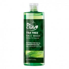 Farmasi Tunisie Dr C. Tuna Gel Nettoyant Farmasi Tea Tree Référence 1104075