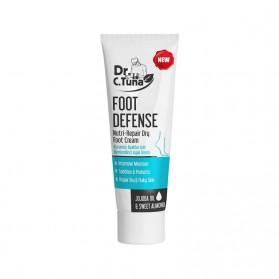 Farmasi Tunisie Dr C. Tuna Crème Pieds Farmasi Foot Defense Référence 1106001