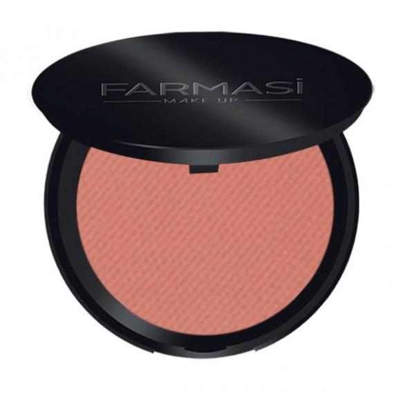 Farmasi Tunisie Fard à joues Farmasi Tender Blush On Fresh Peach Référence 1302491