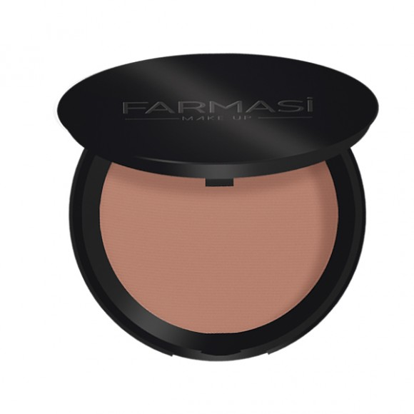 Farmasi Tunisie Fard à joues Farmasi Tender Blush On Sweet Almond Référence 1302484
