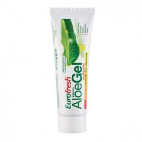 Dentifrice Farmasi Aloe Gel