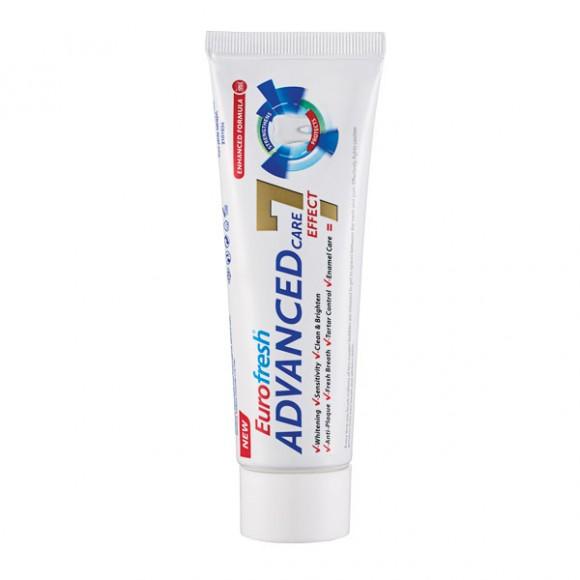 Farmasi Tunisie Dentifrice Farmasi Advanced Care 7 Effets Référence 1113006