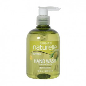 Farmasi Tunisie Savon Liquide Naturelle Farmasi Huile d'Olive Référence 1109022