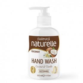 Farmasi Tunisie Savon Liquide Naturelle Farmasi Noix de Coco Référence 1109236