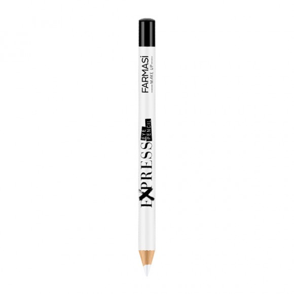 Farmasi Tunisie Crayon Yeux Farmasi Express Eye Pencil 02 Référence 9700714