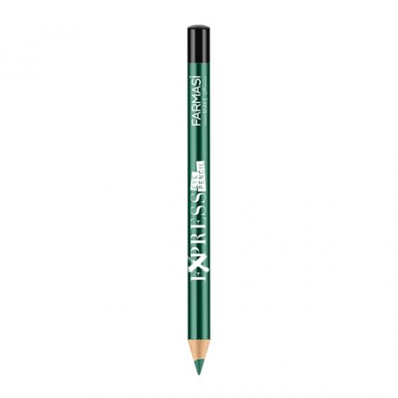 Farmasi Tunisie Crayon Yeux Farmasi Express Eye Pencil 04 Référence 9700716