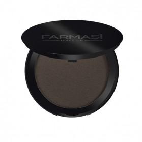 Farmasi Tunisie Fard à Sourcils Farmasi EyeBrow Shadow Dark Brown Référence 1301390