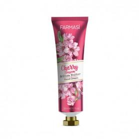 Farmasi Tunisie Crème Mains Farmasi Fleur de Cerises et Beure de Karité Référence 1109232