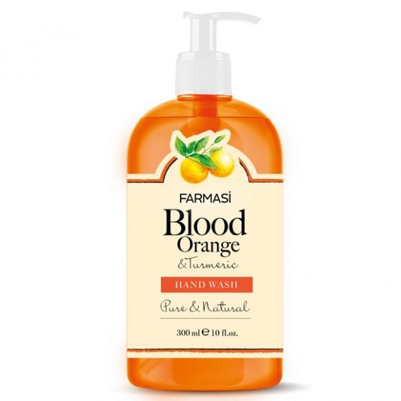 Farmasi Tunisie Savon Liquide Farmasi Orange Référence 1109226
