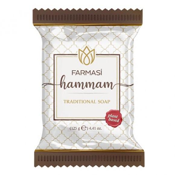 Farmasi Tunisie Savon Farmasi Hammam Traditionnel Référence 1119072