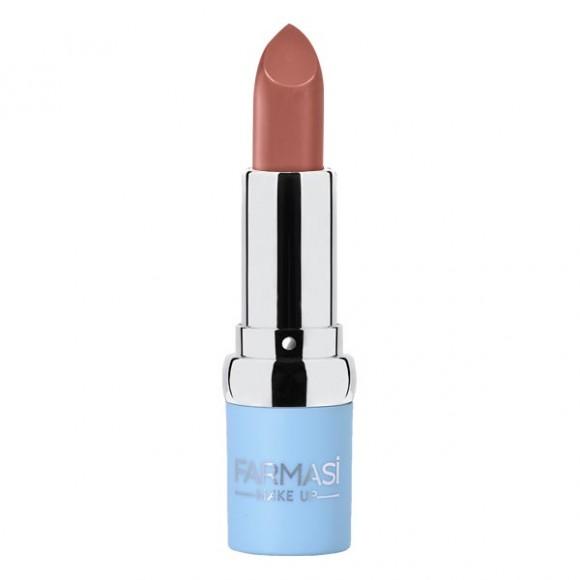 Farmasi Tunisie Rouge à lèvres Farmasi Matte RAL Lipstick BB Iconic Nude 08 Référence 1303718
