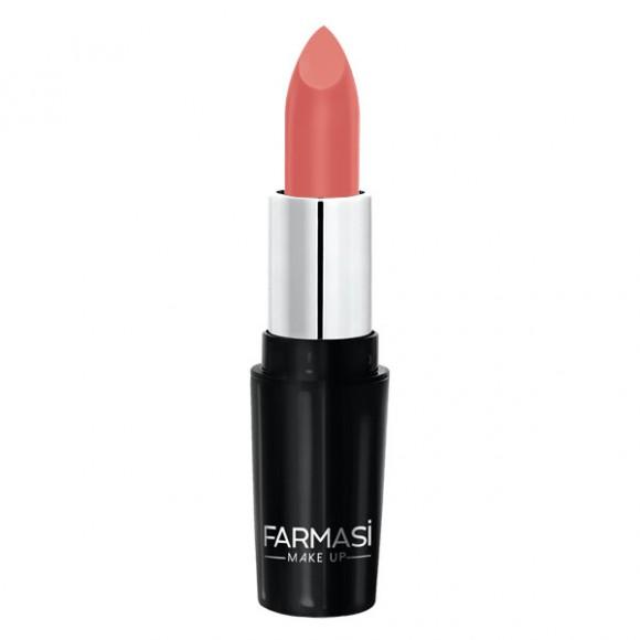 Farmasi Tunisie Rouge à lèvres Farmasi Intense Color D'nude 101 Référence 1301411