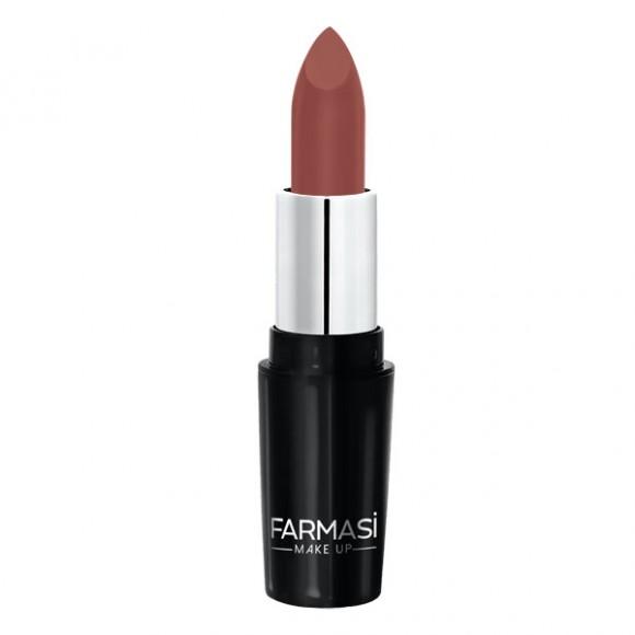 Farmasi Tunisie Rouge à lèvres Farmasi Intense Color Colombia 102 Référence 1301412
