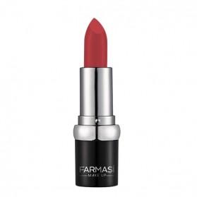 Farmasi Tunisie Rouge à lèvres Farmasi True Color Lip stick Fushia Red 12 Référence 1303012