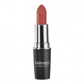 Farmasi Tunisie Rouge à lèvres Farmasi True Color Lip stick Warm Beige 15 Référence 1303015