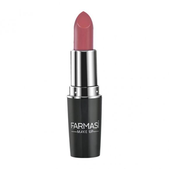 Farmasi Tunisie Rouge à lèvres Farmasi True Color Lip stick Raisin 18 Référence 1303018