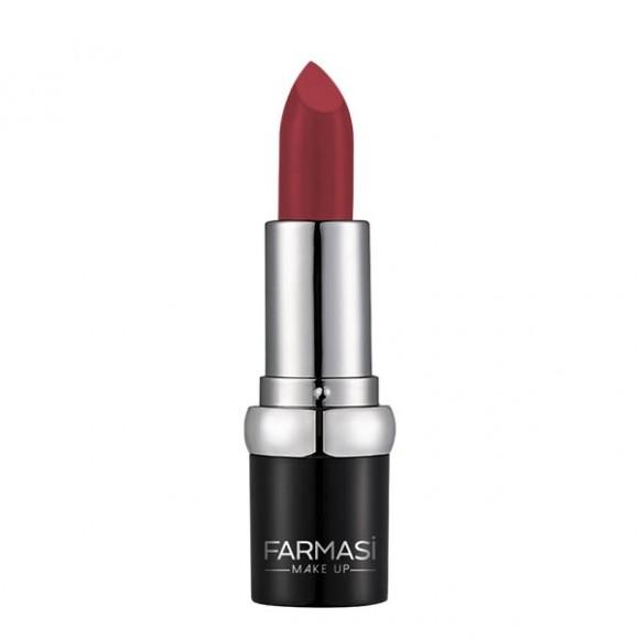 Farmasi Tunisie Rouge à lèvres Farmasi True Color Lip stick Rosewood 27 Référence 1303027